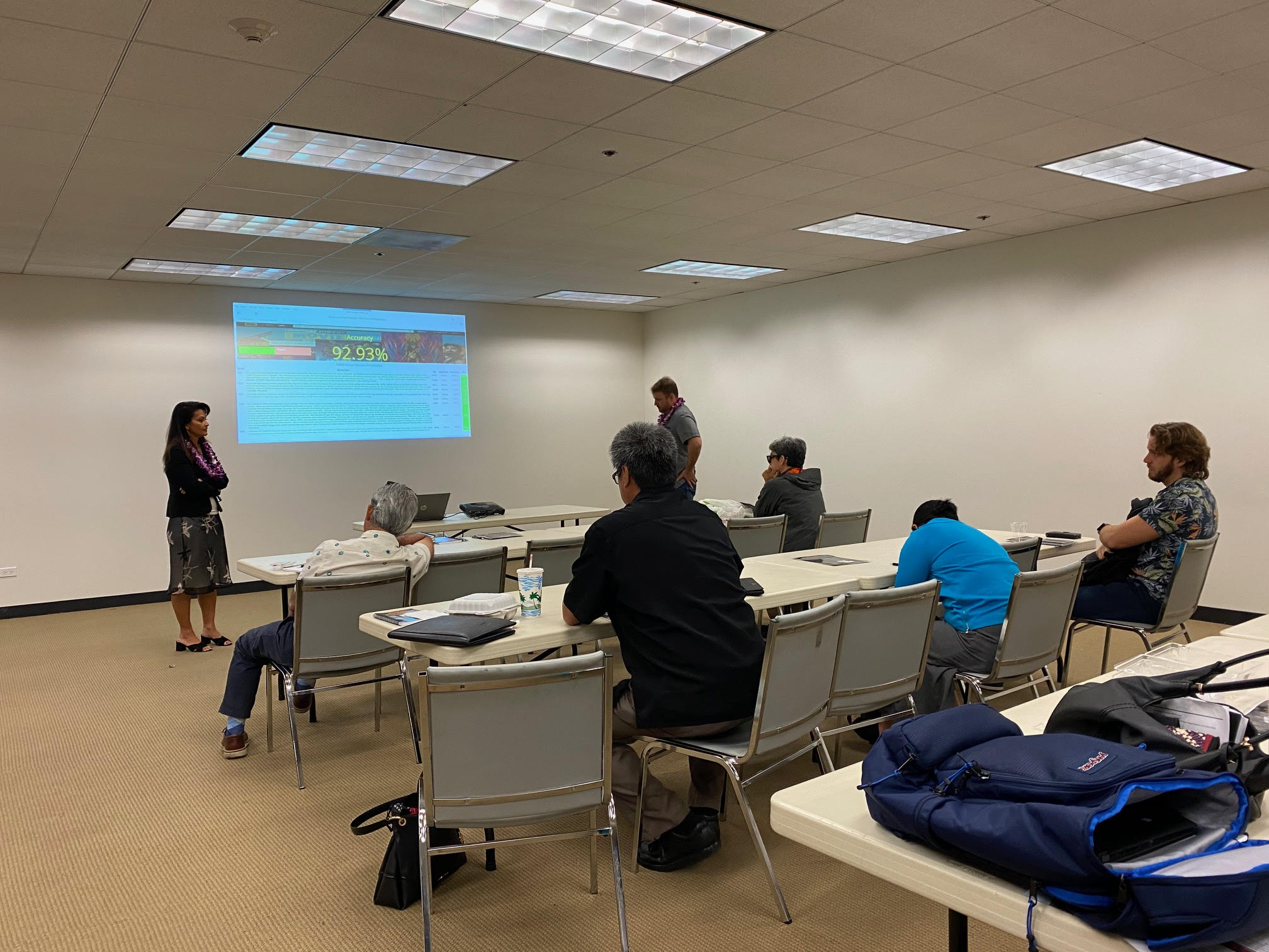 Read more about the article ARMA Hawai`i Chapter Presents Data Analytics: From Data Visualization to Deep Learning