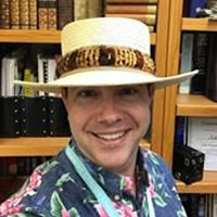 Read more about the article Hawaii State Archives invites ARMA Hawaii members and friends to: Social Media Archiving is Achievable